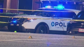 Police searching for suspect, victims identified in deadly triple shooting at Norcross bar