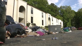 City of Atlanta taking steps to improve conditions at apartments