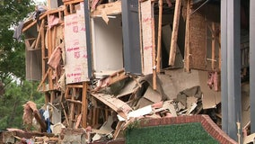 Woman injured in Dunwoody apartment explosion hires attorney