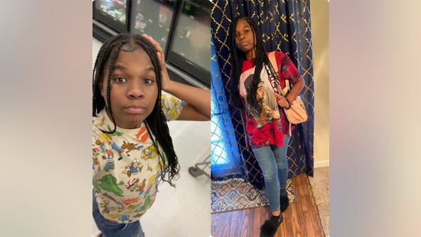 Police search for missing 16-year-old Stockbridge girl