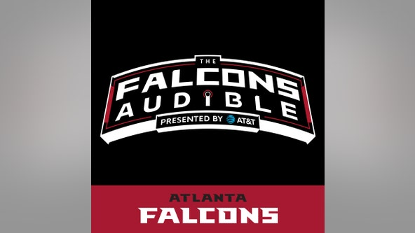 The Falcons Audible Podcast: New direction or same issues, league surprises, looking to future