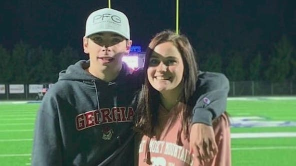 Parents of missing Oconee teen: 'We pray for her safety'