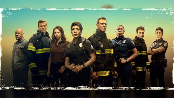 '9-1-1' on FOX:  Season 5 'more intense' than ever