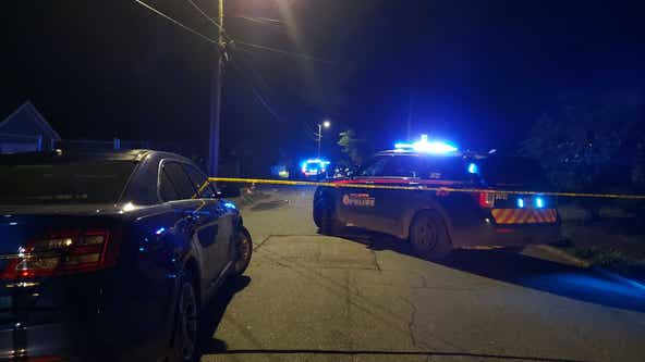 Police investigating deadly shooting at Southwest Atlanta home