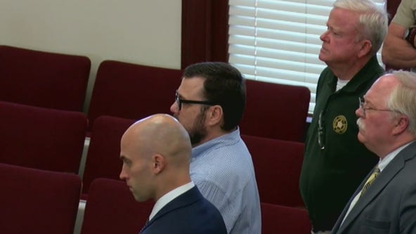 Man sentenced to life for his part in killing two corrections officers in Putnam County