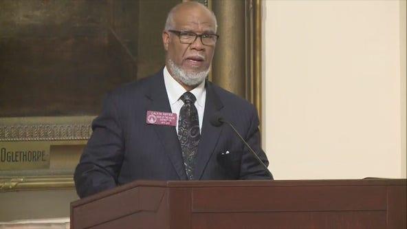 Biden nominates Georgia Rep. Calvin Smyre as Dominican Republic ambassador