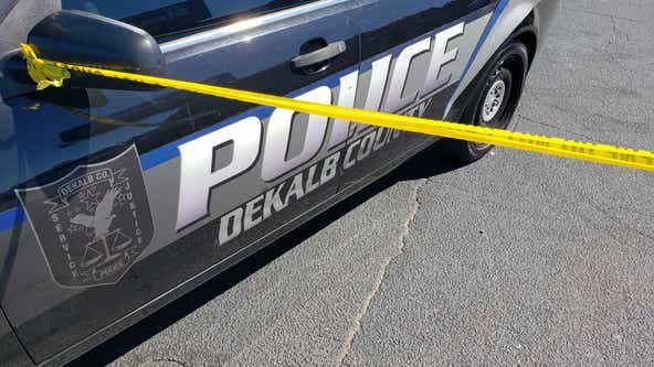 Police: Man shot multiple times at DeKalb County package store