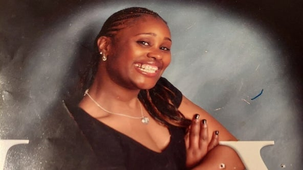 Mother frantically searches for missing daughter with intellectual disabilities in Cobb County
