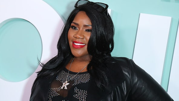 'They lost me': Singer Kelly Price says COVID nearly killed her, explains 'missing person' mishap