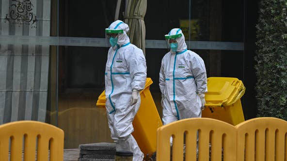 WHO to revive probe into COVID-19 origins, officials warn time is running out
