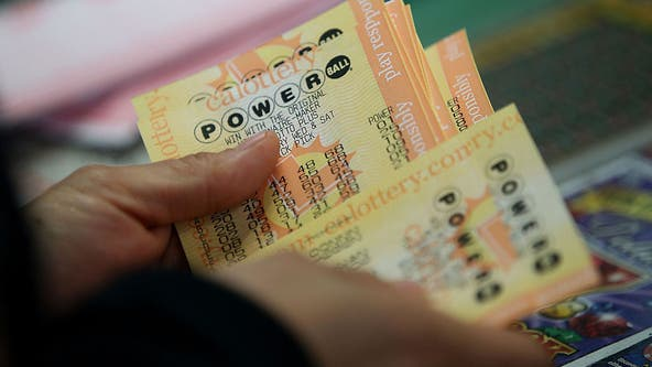 Powerball: Results for Wednesday night's $570 million drawing are in