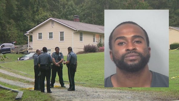 Detectives: Suspect arrested for woman's murder in Lawrenceville home