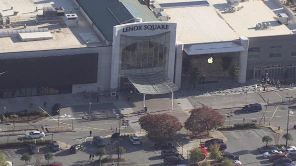 New adult supervision rule for minors begins at Lenox Square Mall