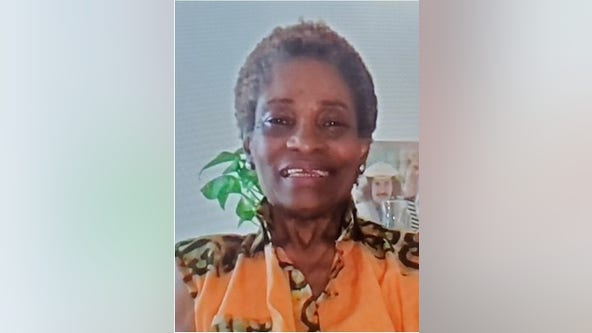 Woman, 76, suffering from dementia reported missing in Atlanta