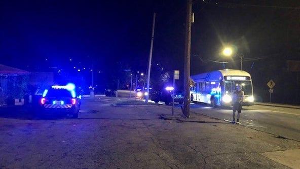 APD: Man injured in shooting on Metropolitan Parkway