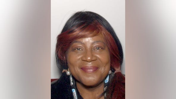 Mattie's Call issued for missing 63-year-old Atlanta woman