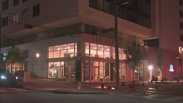 Man shot to death inside Midtown condo, suspect in custody
