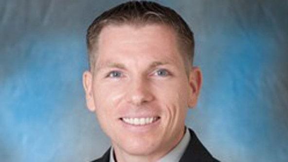 Stockbridge introduces new police chief