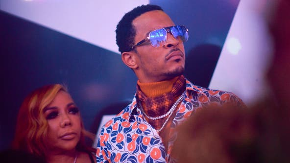 T.I., wife Tiny sexual assault case dismissed in California