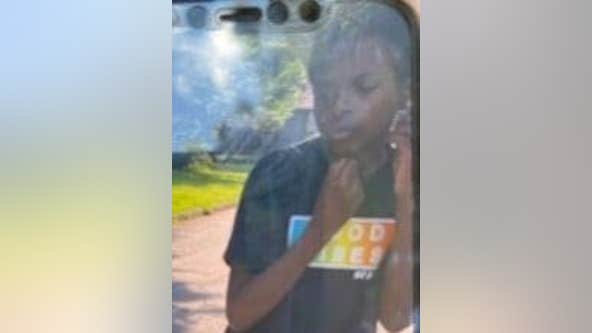 Clayton County police searching for missing 12-year-old boy