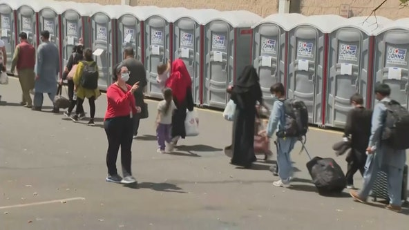 Atlanta to welcome hundreds of Afghan evacuees in coming months