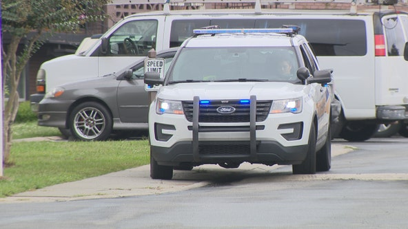 Domestic violence incident 'escalates' to officer-involved shooting, police say
