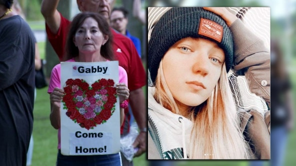Gabby Petito update: Body found in Wyoming believed to be missing woman