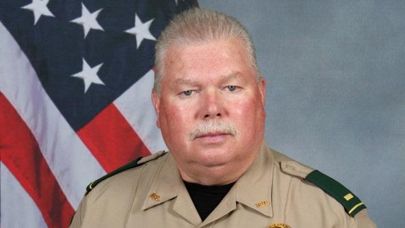 Community mourns death of retired Douglas County deputy, sheriff says