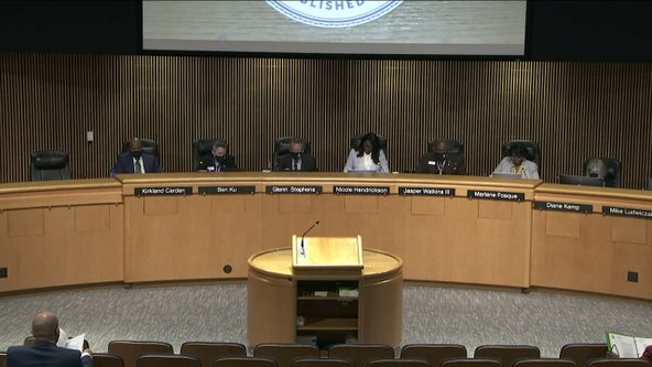 Gwinnett County votes to expand non-discrimination policy