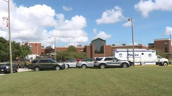 Newport News school shooting: 2 students shot, suspect in custody
