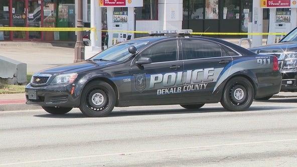 DeKalb PD: Officers shoot, kill man at gas station, GBI investigates