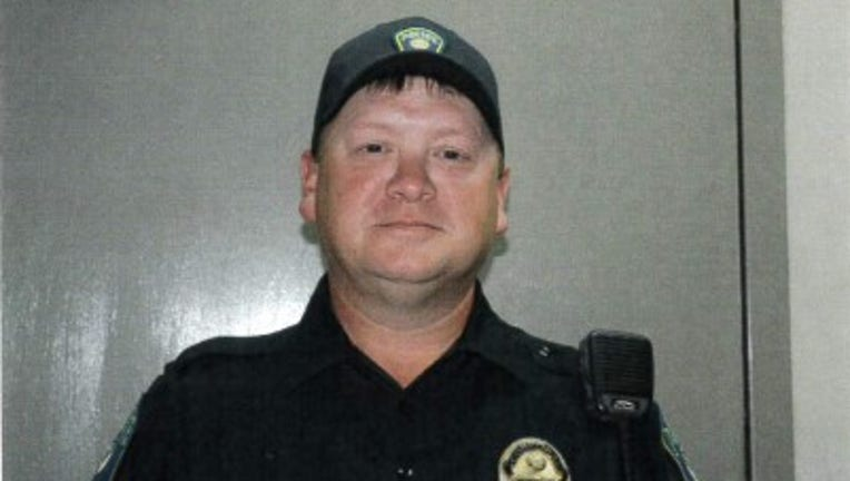 Sgt. Todd Thomas