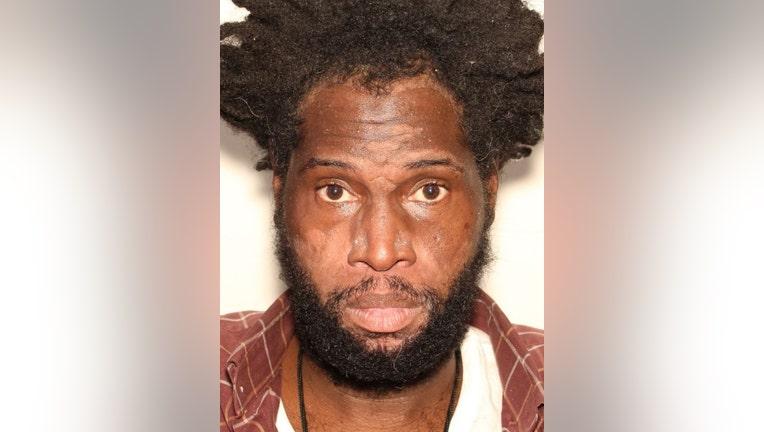 40-year-old Terrill Tremayne King