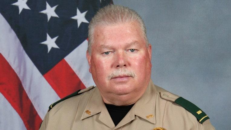 lt. gary fields douglas county sheriff's office