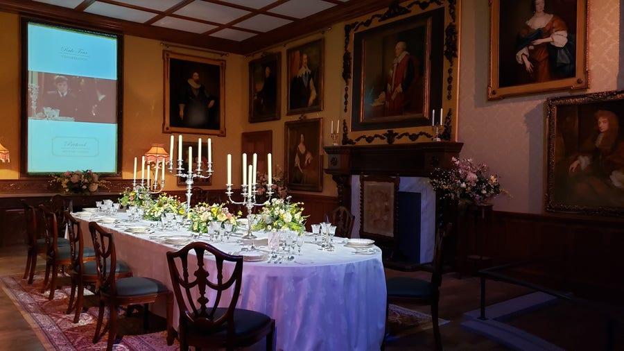 'Downton Abbey' exhibit opens in Metro Atlanta