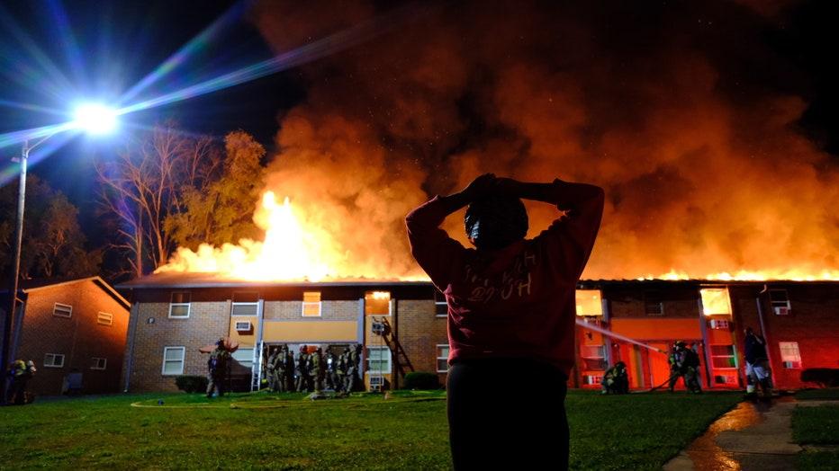 southwest atlanta fire belmont