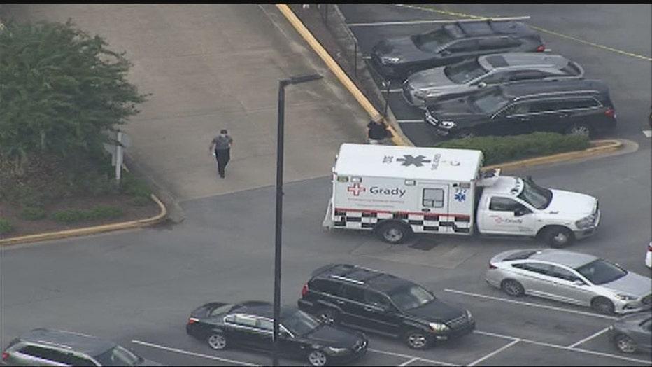 deadly buckhead shopping center shooting