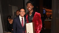 Atlanta City Council honors Lil Nas X with special day, proclamation
