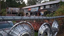 Bartow County's Old Car City … haunting or haunted?