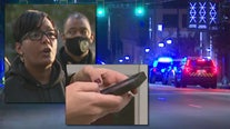 Atlanta Mayor, Police Chief frustrated by people recording shooting without calling 911
