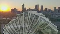 Program could give some Atlanta residents monthly paycheck