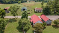 Entire historic Tennessee town for sale for $725K
