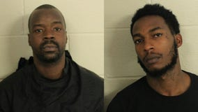 Cherokee County men accused of killing Alabama women after party