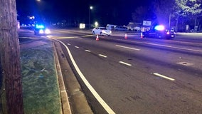 Pedestrian struck and killed in DeKalb County, second injured
