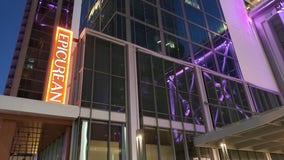 Getting a 'taste' of Midtown Atlanta's new food hotel