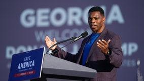 Democrats, Atlanta rabbi call for apology from Herschel Walker