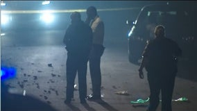 Early morning shooting in Stone Mountain leaves 1 dead