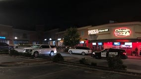 Suspect leads police on chase after shots fired at Smyrna pizza restaurant