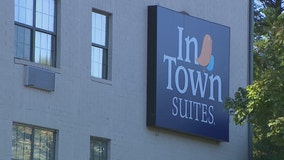 Police ID woman found dead in Cobb County hotel