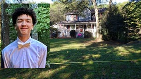 Detectives identify 14-year-old boy fatally shot at Cherokee County house party